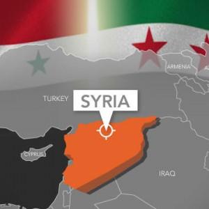 «Press TV»: Израильско-американский сценарий – раздели Сирию, раздели все остальное