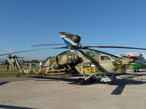 Армения закупает у России самолеты и вертолеты | Военные ...