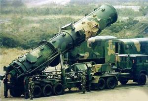 Dong-Feng-21D-Missile