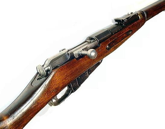 Rifle_of_Mosin