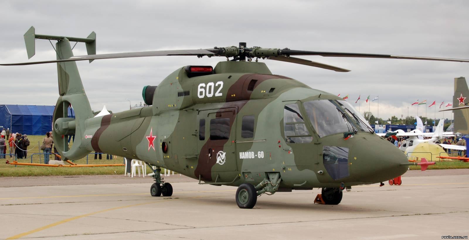 Программа сертификационных полетов Ка-62 согласована | Военные ...