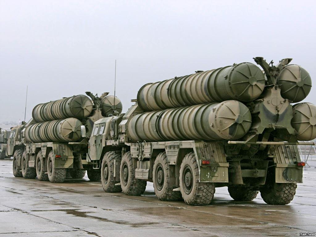 Россия передаст Беларуси несколько ракетных комплексов С-300 | Warspot