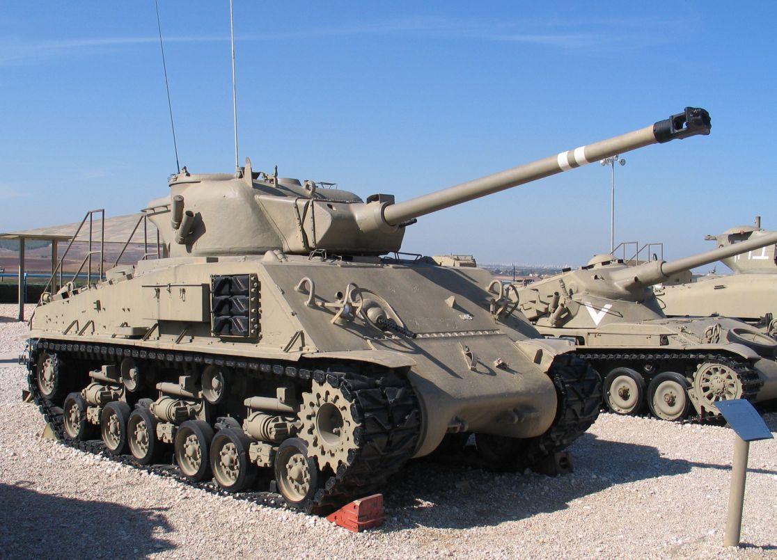 Армения хочет приобрести у Хорватии артиллерию времен II Мировой ...