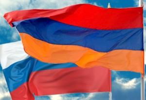 armenia-russia
