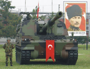 turk t155