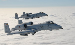 Precision Engagement A-10C, Initial Operational Capability