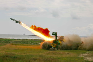 Romanian_4K51_Rubezh_missile_launch
