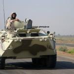 Военный эксперт назвал украинский БТР «гробом на колесах»