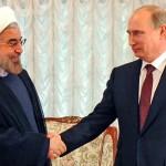 Россия построит в Иране еще два энергоблока АЭС