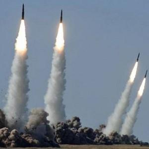 Азербайджан приобрел баллистические ракеты средней дальности