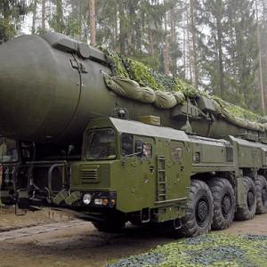 Новые ракеты и ракетчики