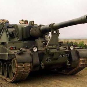 Армения закупает дальнобойное вооружение