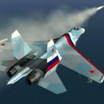 Россия в 2016 году создаст в Белоруссии авиабазу для истребителей Су-27
