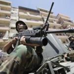 Иран предоставит военную помощь Ливану