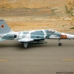 Израильтяне проведут модернизацию азиатских истребителей F-5