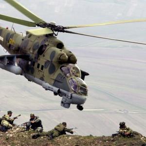 В инциденте с вертолетом Россия поддержит Армению
