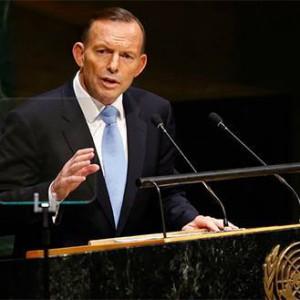 Премьер Австралии объявил «войну» Путину