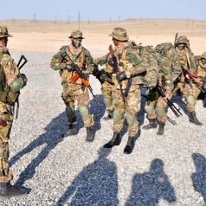 В Армении и Нагорном Карабахе стартовали военные учения