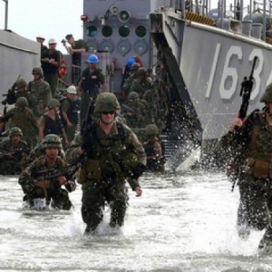 НАТО проведет крупные учения в странах Восточной Европы и Балтии