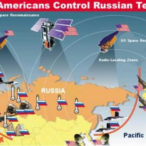 США протестировали обновленную систему ПРО и перехватили одновременно три ракеты