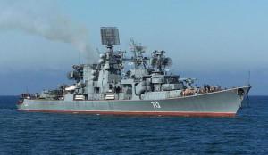 военные корабли подошли к берегам Австралии