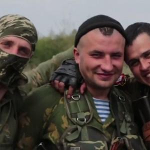 Группа украинских воинов уничтожила вражеский танк и восемь российских солдат вблизи Мариуполя