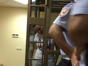 Савченко в суде: Я являюсь похищенным человеком. Я - военнопленная
