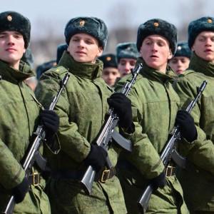 Россия перебросила солдат к границе с Финляндией - Gazeta Wyborcza