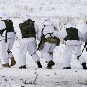 Совбез назвал три сценария развития ситуации в Донбассе