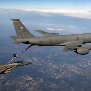 В Виннице проходит встреча представителей ВВС США и Украины