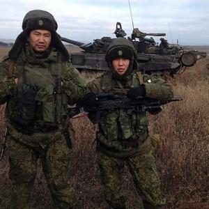 Капеллан-волонтер рассказал о российских полках, бойцов которых видел в Донбассе