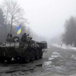 31-й блокпост наш, рашисти развозят своих по больницам Луганска