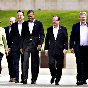 России не нужна G8