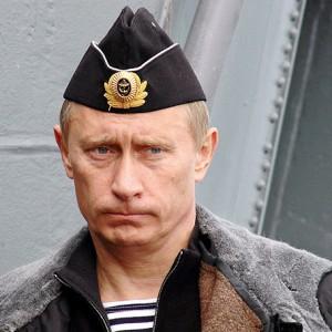 Три основных направления глобальной войны России