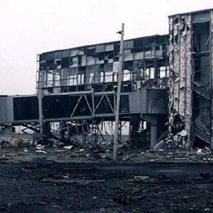 17 января: ВСУ контролируют аэропорт Донецка - волонтер Татьяна Рычкова