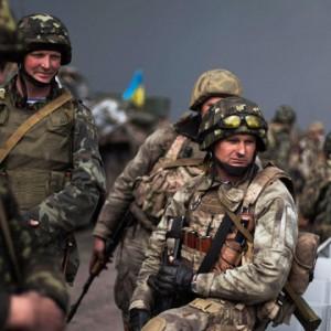 Война на востоке Украины входит в решающую стадию