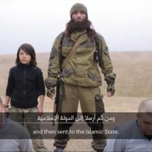 Видео ИГ с убийством сотрудников ФСБ могло быть постановочным