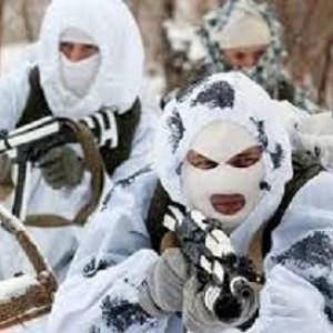 В Луганском гольф-клубе нашли свою смерть 42 оккупанта из 22-й бригады спецназ ГРУ РФ