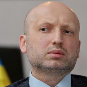Совбез РФ принял решение о наступлении, - Турчинов