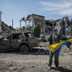 Битва за Донецкий аэропорт: что произошло, причины и результаты