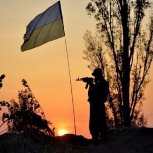 Оперативные данные о ситуации на Донбассе