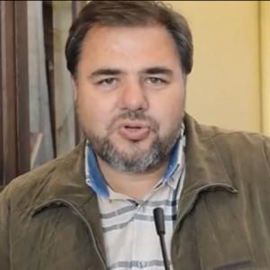 "Ивано-франковский журналист-пропагандист против мобилизации Коцаба работал по заказу российского телеканала ""НТВ"""
