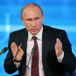 Путину нужна эскалация войны на Донбассе