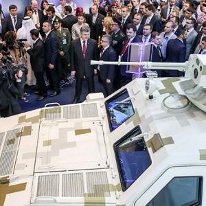 Эмираты будут поставлять в Украину оборонительные средства