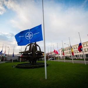 НАТО: Российская сторона обучает, снабжает и вооружает сепаратистов на востоке Украины