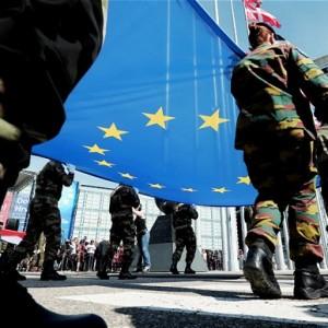вросоюз рассчитывает сэкономить 120 млрд евро в год за счет создания собственной армии