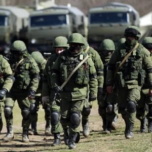 Павел Казарин: Почему армия в Крыму не стреляла