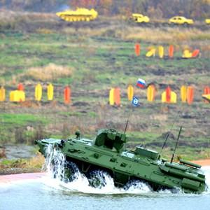 Россия потеряла ряд секторов рынка оружия из-за неконкурентоспособности