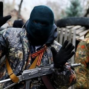 Этнические чистки в Горловке
