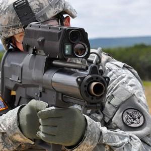 Новые виды оружия, о которых мало кто знает